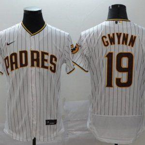Men's Tony Gwynn San Diego Padres Jersey